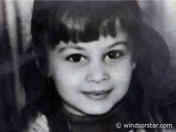 Windsor police solve five decade old murder of six-year-old girl