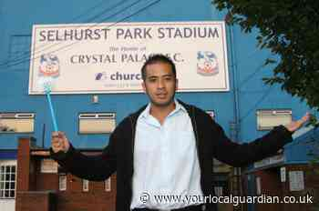 FLASHBACK FRIDAY - 30 photos in the Croydon Guardian from 2005: Part 1