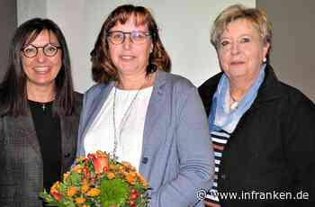 Sibylle Säger will Nordheimer Gemeindechefin werden