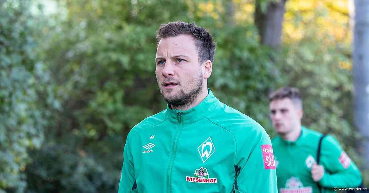 Bargfrede fällt für Bayern-Spiel aus