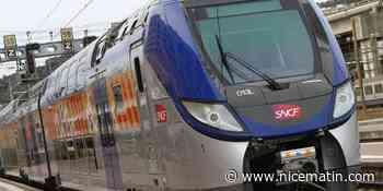 La région Provence-Alpes-Côte d'Azur vote l'ouverture de trains régionaux à la concurrence, une première en France
