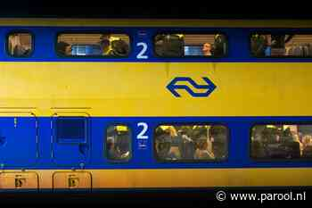 Station Sloterdijk ontruimd, situatie veilig