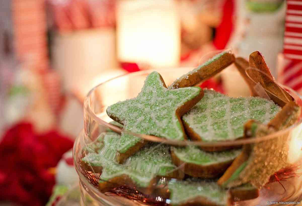 Reeks kerstmarkten vanaf nu zaterdag