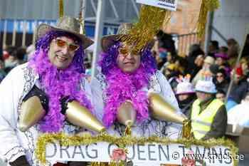 Aalst Carnaval is geschrapt van Unesco-werelderfgoedlijst