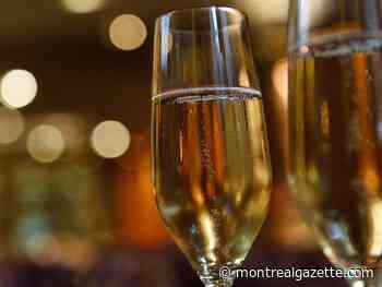 Let's pop the cork on our holiday Champagne and sparkling wine guide