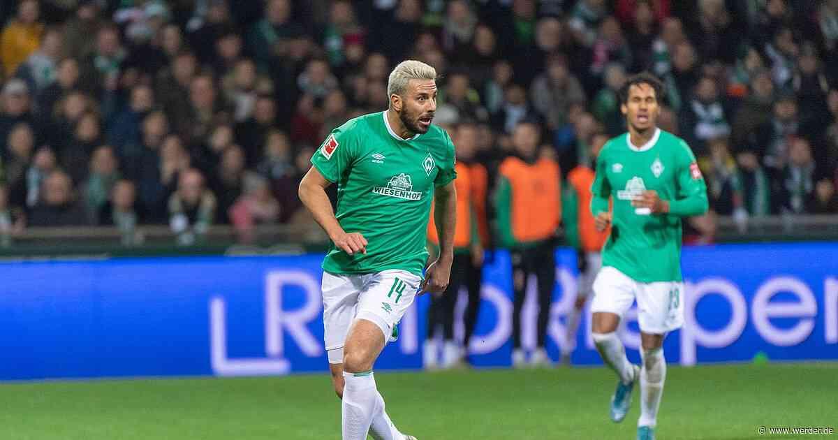 Bayern ist, was Werder daraus macht.