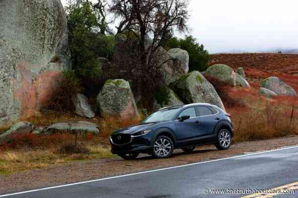 2020 Mazda CX-30 First Drive: Not a CX-3 Replacement, but Maybe It Should Be