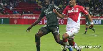 L'AS Monaco avec 19 joueurs à Angers, Henrichs absent en raison d'une lombalgie
