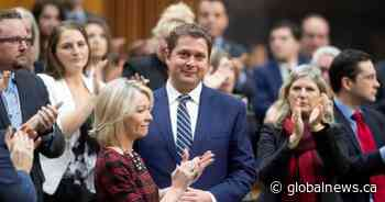 'A shock': Manitoba MPs react to Andrew Scheer's resignation as Conservative leader