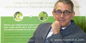 Comment le nouveau président d'Arkopharma veut moderniser l'image du laboratoire pharmaceutique de Carros