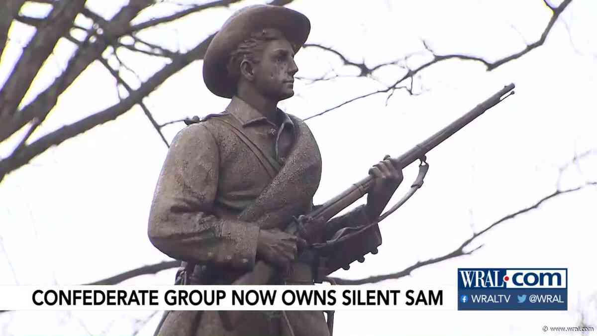 'Silent Sam' deal cost UNC-CH a $1.5M grant from major foundation donor