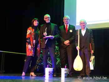 Cultuurprijs voor filmmaker Eddy Vandepoel