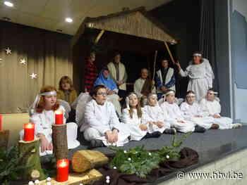 Gezellig kerstfeest bij Samana Paal