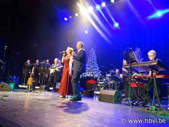 Kerstconcert Xmas & More in OC De Buiting