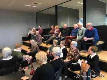 50+Limburg bezoekt TVL en HBVL