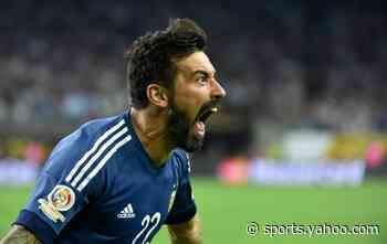 Argentine Lavezzi retires after 'amazing' and lucrative career