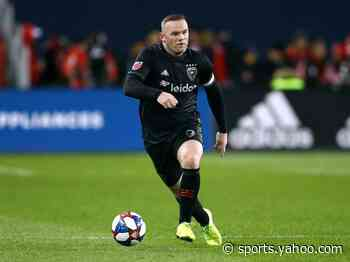 Rooney admits frustration as he waits for Derby debut