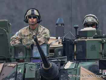 The US and NATO are preparing for Russia to go after troops in the field and at home