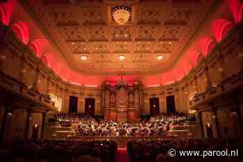 Gratis kerstconcert voor eenzame ouderen in Het Concertgebouw