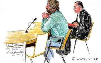 Verdachte windmolenactivist Jan H. wil na half jaar gevangenis graag naar huis met de kerst