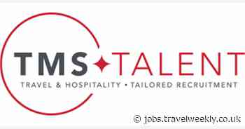 TMS Talent: Business Travel Consultants Wanted!