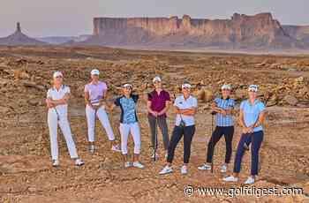 Saudi Arabia to host women's golf event in 2020