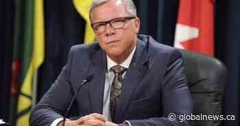 Brad Wall not interested in Conservative party leadership, hopes Rona Ambrose is
