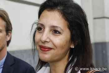 Volgens verslag is N-VA-campagne over Khattabi onjuist