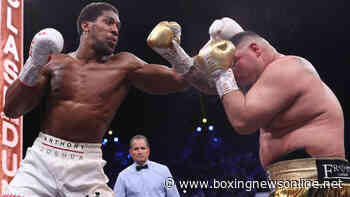 Can Anthony Joshua actually become undisputed heavyweight champion?