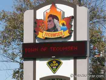 Tecumseh Town Hall renovations to affect public access