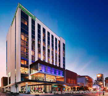 Margaritaville Hotel Nashville Celebrates Opening in the Heart of Music City