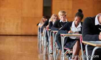 Rising number of pupils caught bringing phones into exams