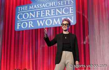Megan Rapinoe endorses Elizabeth Warren for being 'bold', 'real' and 'listening to all of us'