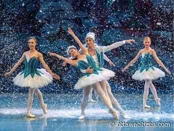 Lisa MacLeod to appear in Nutcracker ballet in specially created role