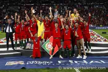 Een prestigeduel voor Portugal in aanloop naar Euro 2020