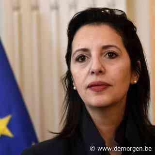 Open Vld vraagt Ecolo om zich te bezinnen over kandidatuur Khattabi