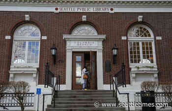 Seattle Public Library sets start date for eliminating overdue fines