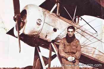 RÉCIT. Footballeur, aviateur, héros de guerre... L'incroyable destin du Niçois Louis Delfino