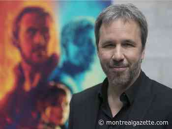Quebec filmmaker Denis Villeneuve to be honoured by critics' association
