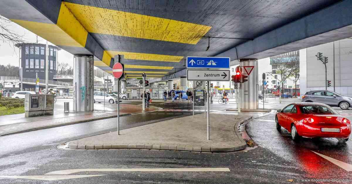 Für 2020 plant die Stadt Mainz 135 Baustellen