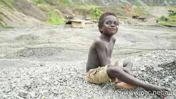 The remote, impoverished island sitting on a multi-billion-dollar gold mine