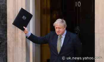 Andrew Sparrow's election briefing: five more years for Boris Johnson?