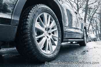 No Sized, Large: Best SUV/Truck Tires