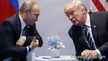 Judge's decision may shine light on secret Trump-Putin meeting notes