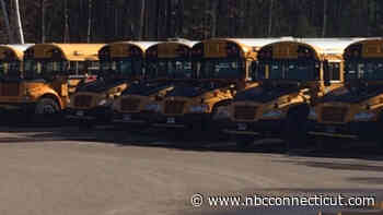School Bus Driver Background Checks Lacking: Audit