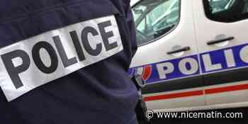 Un policier ouvre le feu sur un véhicule qui refusait d'obtempérer à Grasse