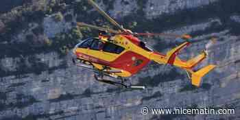 La cagnotte en faveur du pompier mort dans l'hélico venu secourir des sinistrés varois a été hackée