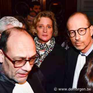 Advocaat Delphine Boël: 'Het einde van de tunnel komt in zicht'
