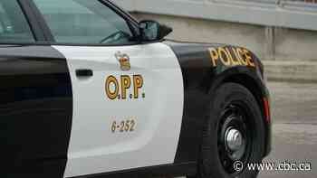 Petrolia Line between Inwood Road and Nauvoo Road closed following fatal vehicle collision
