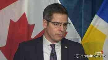 Winnipeg mayor says public inquiry 'one of the most effective ways' to continue police headquarters investigation